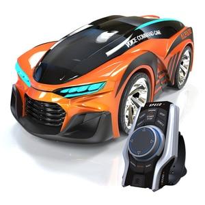 R-201-3 Voice Remote Control Car Smart Watch Voice-Activated Remote Control Car Watch Remote Control Car Drift Car Electric