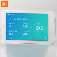 Xiaomi Mijia air detector High precision sensing 3.97 inch screen resolution 800*480p USB interface remote monitoring smart home
