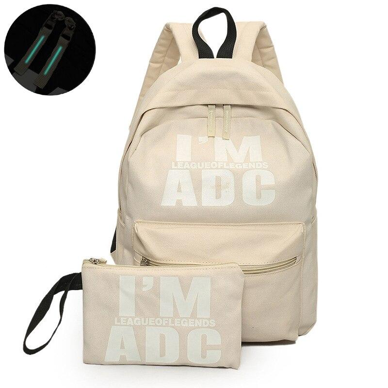 Popular Korean School Bags-Buy Cheap Korean School Bags lots from ...