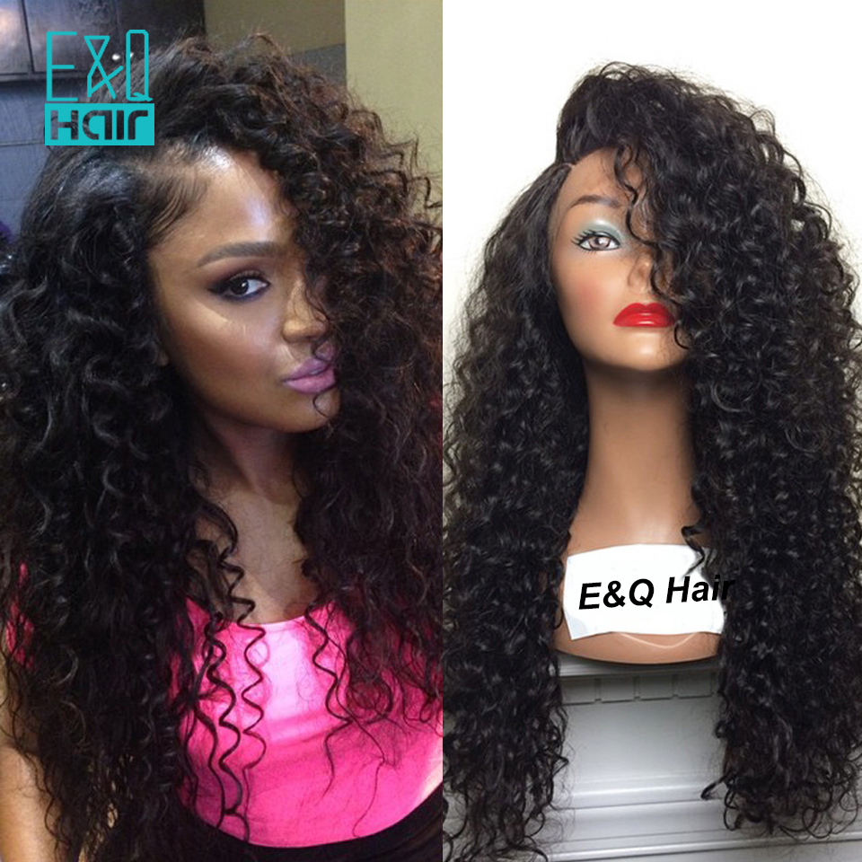8a Lace Front Human Hair Wigs Brazilian Virgin Hair Lace