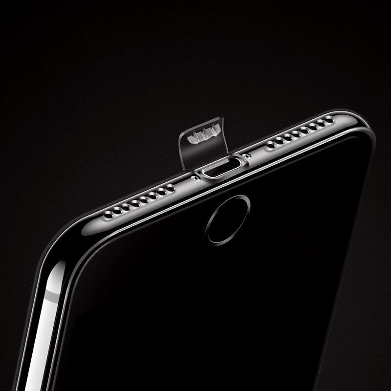 COVER TPU PER APPLE iPhone 7 / 8 Plus 5.5 CUSTODIA SLIM SILICONE