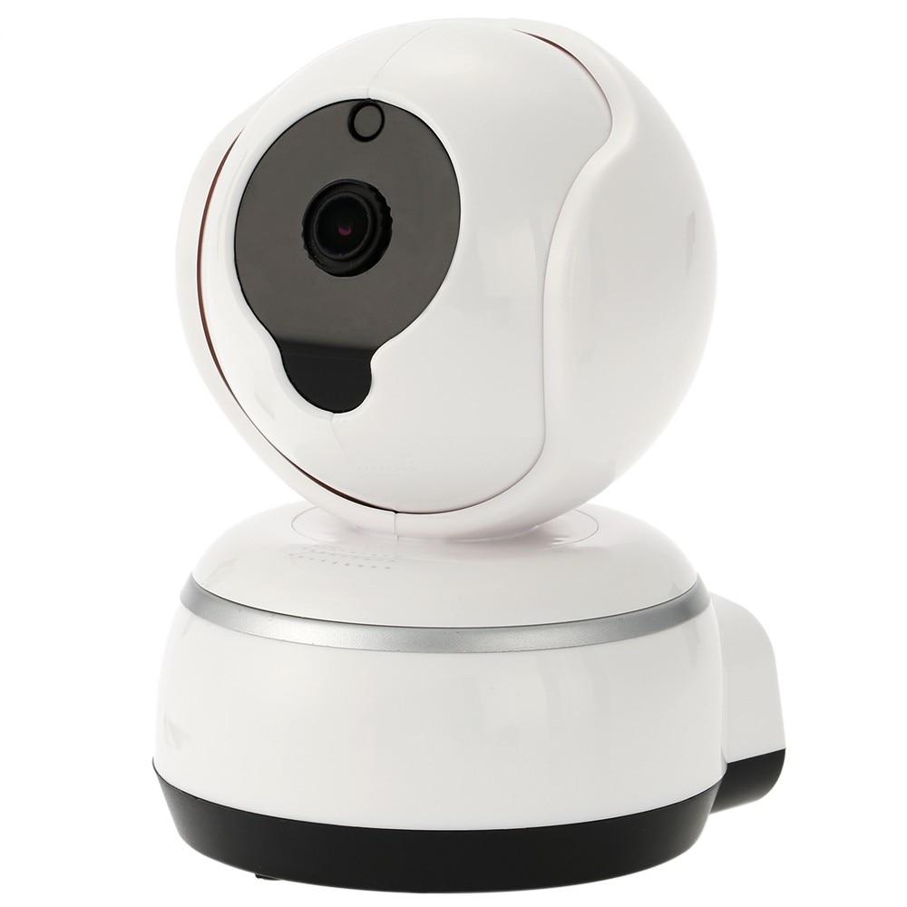 все цены на HD H.264 720P 1.0MP Surveillance IP Camera Wireless Wifi CCTV Security Pan Tilt Phone Control Night View Motion онлайн