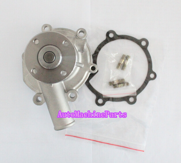 US $82 5 |MM43317001 Water Pump for Engine in Terex SDMO Weidemann SCHAEFF  Toro-in Generator Parts & Accessories from Home Improvement on
