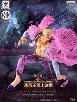 17cm Pvc Aliexpress Selling One Piece OnePiece Seven Wu Hai Wang Xiao Tang Battle Dance Style