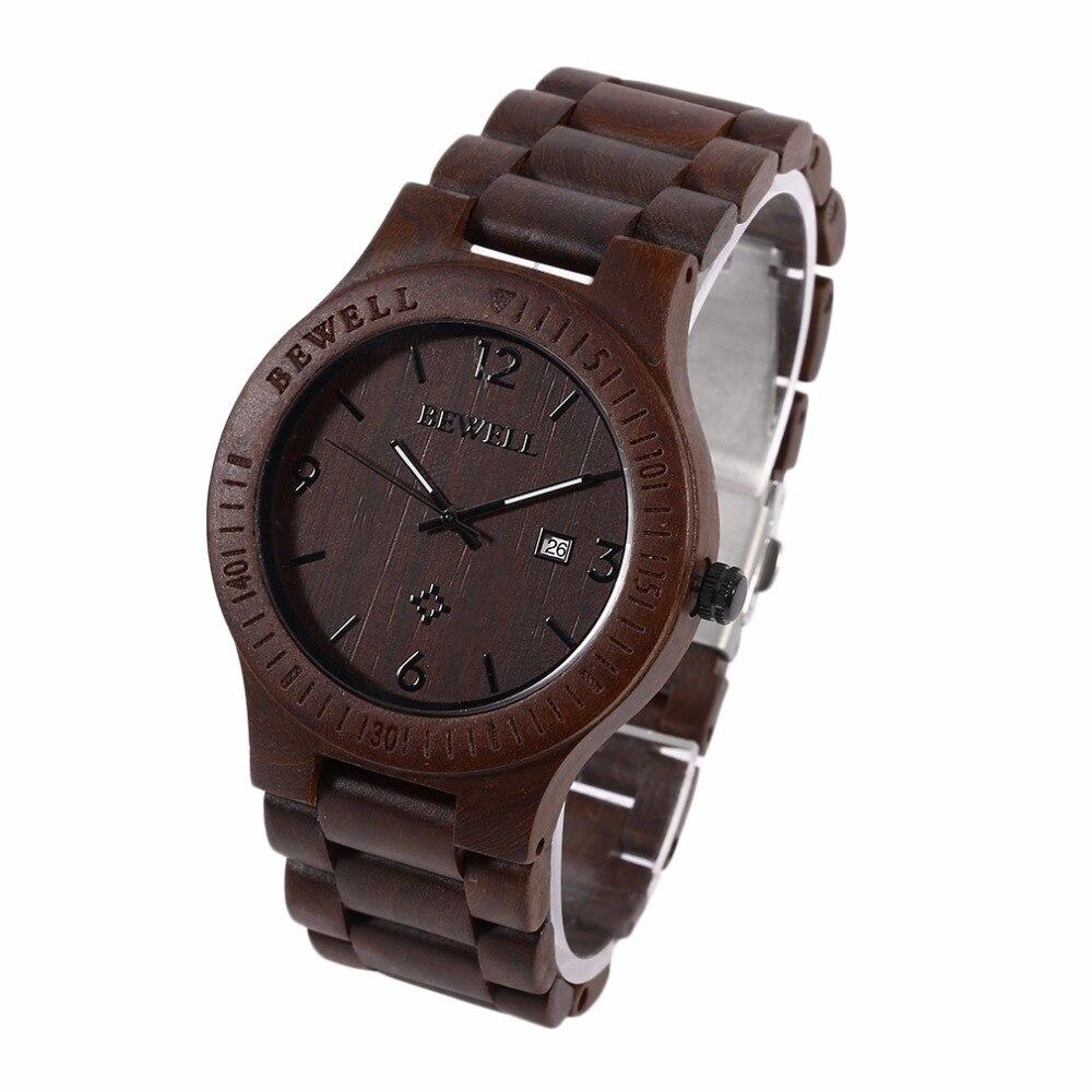 online get cheap nice watch brands for men aliexpress com jyl quartz ebony wood 2017 mens watches brand luxury watches fashion watches casual watches a nice