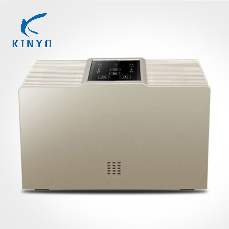KINYO Newest KY HPA 19 air purifier second hand smoke removal dust remove primary network and