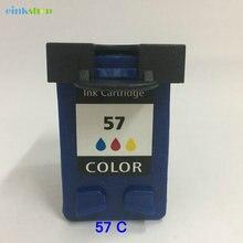 Einkshop For HP 57 ink cartridge for hp57 Deskjet 450Ci 5160 5550 5650 5652 9600 PSC 1110 1210 1315 1350 2110 2210 2310