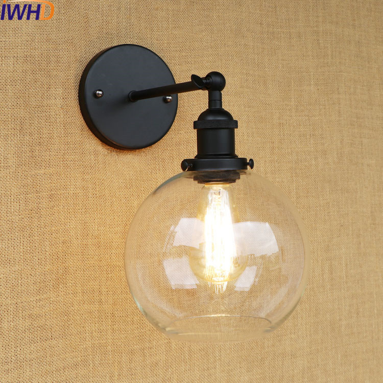 High Quality wall light fixture