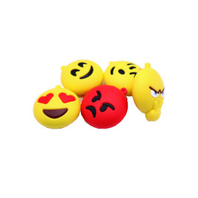 Pendrive USB 2.0 Smile Emoji Emotion Expression pen drive 32GB memory stick 4GB 8GB 16GB 64GB creative gift usb flash drive cle usb stick usb 2 0 real capacity emoji emotion expression usb flash drive pen drive 1gb 64gb memory stick pendrive u disk