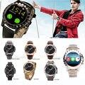 S2 мода bluetooth-смарт наручные часы водонепроницаемые многофункциональный 2016 умный телефон вахты Smartwatch андроид для Samsung LG HTC