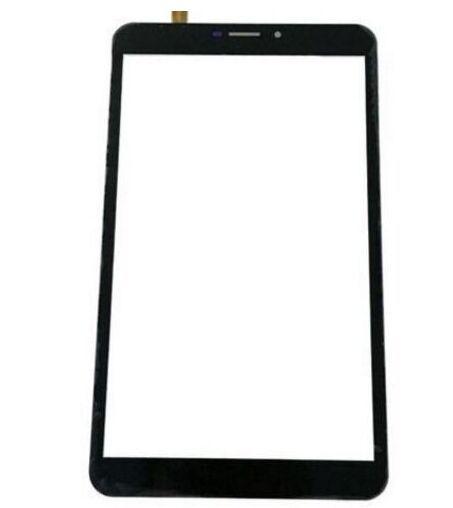 """Новый Для 8 """"ирбис TZ86 3 Г Сенсорный Экран Планшетного Сенсорная Панель планшета стекло Замена Датчика Бесплатная Доставка"""