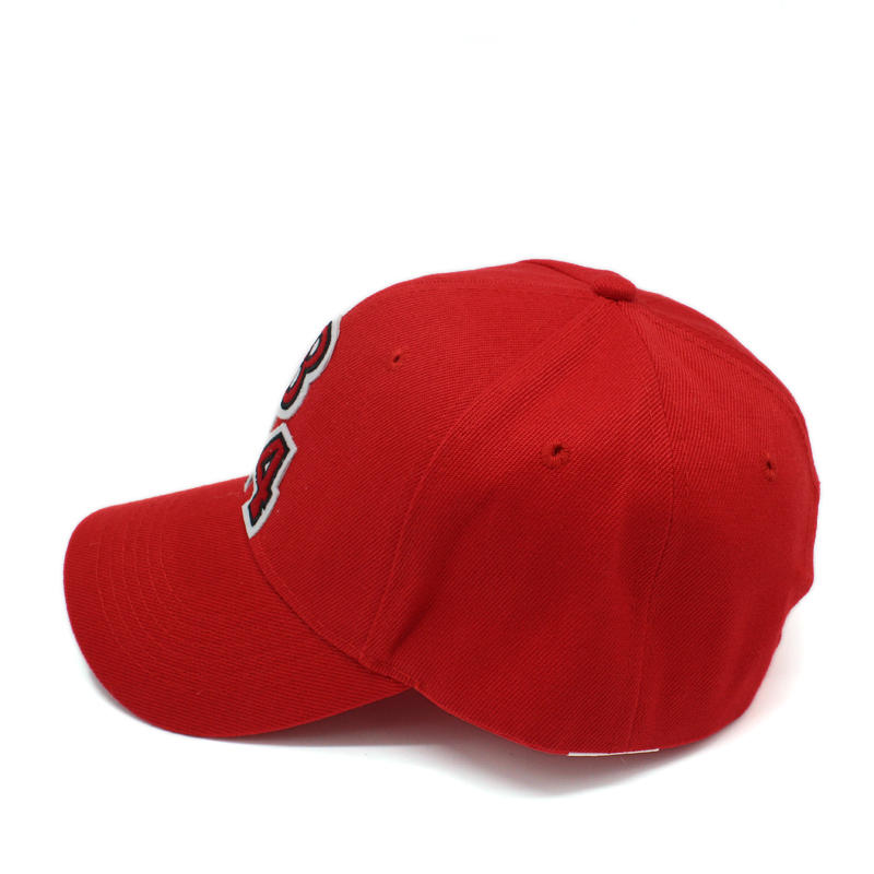 Composite Bats Kobe Jersey Number 8 and 24 Logo Unisex Baseball Cap Fans