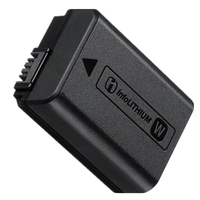 NP FW50 NPFW50 Lithium Batteries Pack NP FW50 Digital Camera Battery For Sony A33 A35 A37
