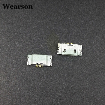 For Asus ZenFone Go TV ZB551KL X013D USB Port High Quality New ZB551KL Charging Connector image