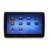 Recién llegado de Alta Resolución 1024*600 10.1 Pulgadas Táctil Sreen Coche Reposacabezas Monitor de Vídeo Reproductor de DVD SD USB con Mando a distancia