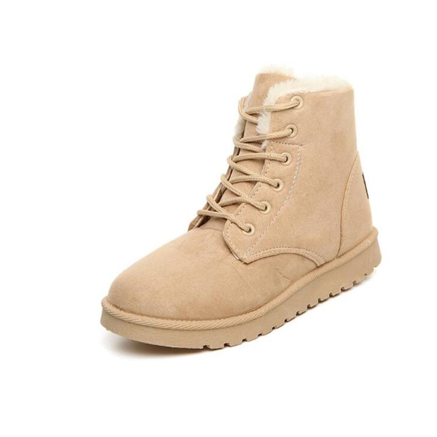 Online Get Cheap Womens Snow Boots Size 9 -Aliexpress.com ...