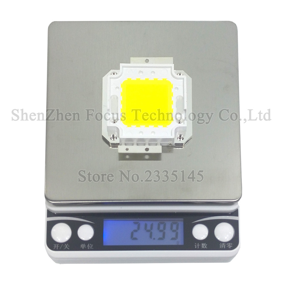 Holofotes 50 100 w watt luzes Viewing Angle : 120 Degrees