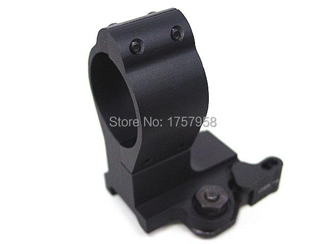 Elemento de 30 mm LaRue en forma de L Comp M2 QD Palanca de montaje en forma de L - EX024
