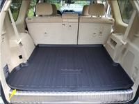 Rear Trunk Liner Cargo Boot Mat Floor Tray For Toyota Landcruiser Prado 150 J150 2010 2011 2012 2013 2014 2015 2016 2017 2018