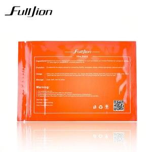Image 4 - Fulljion スリムパッチ胃脂肪燃焼へそスティック失う重量ファットアンチセルライト腹部 Parches フェイスリフトツール