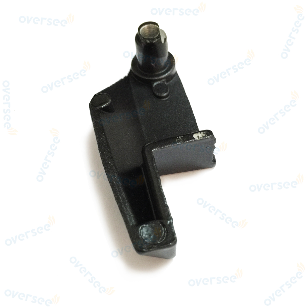 6B4-42815-00-4D Lever, Clamp For Yamaha Outboard Engine Boat Motor aftermarket parts 6B4-42815-00 3