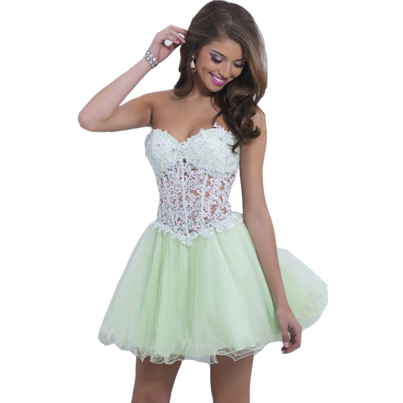 Junior Graduation Dresses Promotion-Shop for Promotional Junior ...