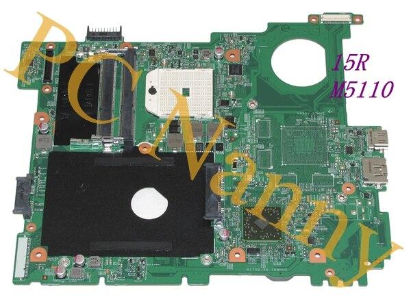 Подробнее о For DELL Inspiron M5110 15R 15.6
