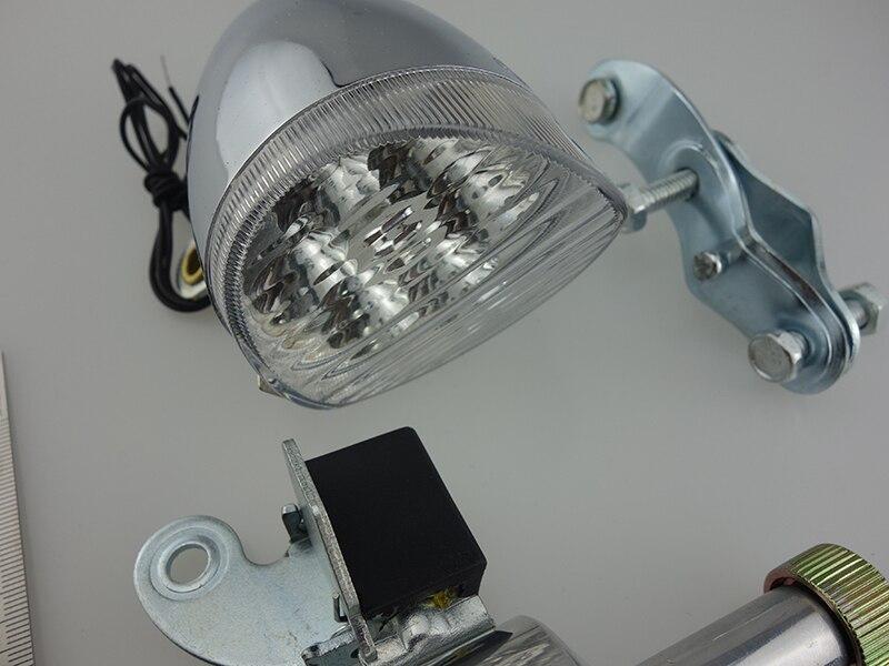 fiets opladen vermogen verlichting fiets led dynamo generator dynamo elektrische fiets fiets fiets staart achterlicht in fiets opladen vermogen verlichting