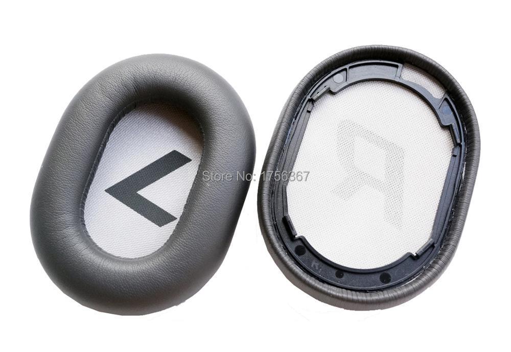 Купить с кэшбэком Replace ear pad for Plantronics BackBeat PRO 2 Special Edition headset(Earmuffes/cushion) High quality ear pads earmuffs