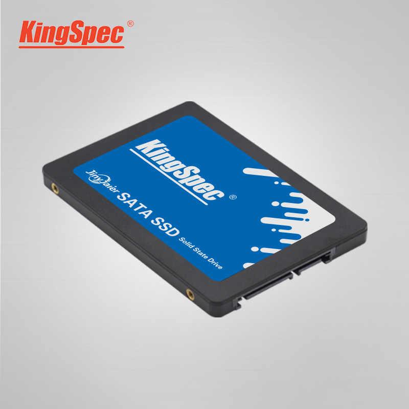 KingSpec SSD 1 ТБ хранение 2,5 SATA III Жесткий диск sdd 1 ТБ hd SSD твердотельный накопитель Жесткий диск НОУТБУК dysk диско Дуро для ноутбука