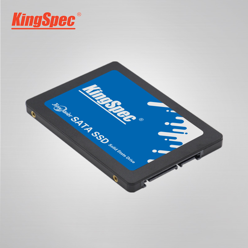 Image 5 - KingSpec SSD 1TB storage 2.5 SATA III hard drive sdd 1 TB hd SSD Solid State Drive Hard Disk laptop dysk disco duro for laptop-in Internal Solid State Drives from Computer & Office
