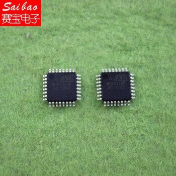 [LAN] Chip 32TQFP ATMEGA328P-AU microcontrolador de 8 bits 32K AVR memoria flash (B3M5). 30 unids/lote