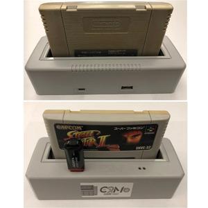 Image 5 - Klasyczny 2 magiczne odgrywa oryginalny oddelegowanych ekspertów krajowych wózki gry Adapter kompatybilny dla rodziny komputera i dla konsoli nintendo System rozrywkowy