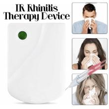 Бионаза инфракрасный ИК-ринит терапия устройство аллергический ринит физиотерапия инструмент импульсный массаж для носа