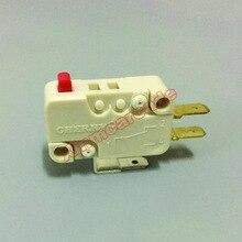 10pcs Original Cherry D44X .187″ Microswitches Arcade PushButton Joystick 3 Terminals Replacement Microstiches 10A 250VAC