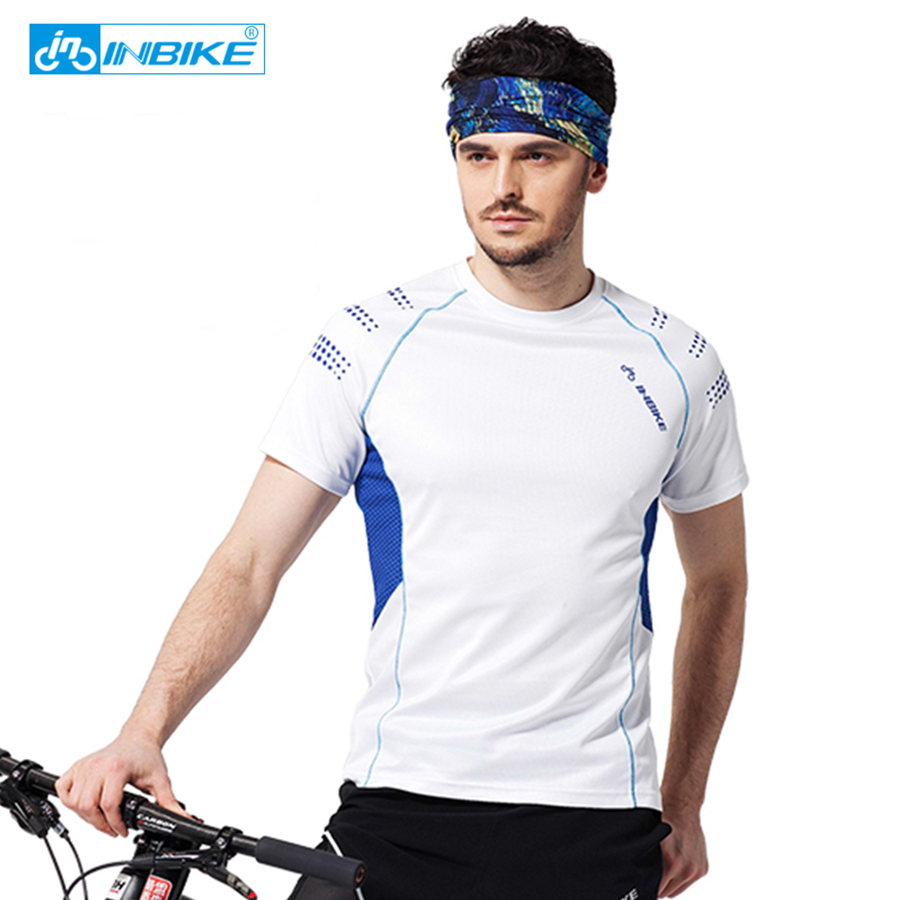 summer quick dry short sleeves Cycling Jerseys font b mens b font breathable outdoor sports wear