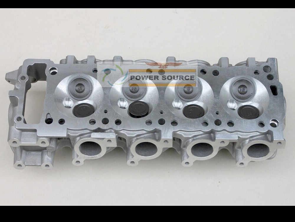 910175 4G54 G54B cilindro completo la Asamblea ASSY para Mitsubishi PAJERO 2.6L 8 V 1983-93 MD311828 MD086520 MD026520 MD151982