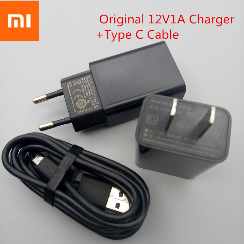 Mobile Phone Accessories Original Xiaomi Quick Charger Eu/us Adapter 120cm Usb Type C Data Cable Line For Mi A1 8 Se 6 Mix 2 S Max2 5 X 5c 5s Plus Note 3 With A Long Standing Reputation