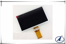 163*97mm 50pin version B lcd screen display For DNS Erebus accressories Tablet Free Shipping