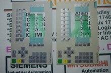 6AV3627 1JK00 0AX0 6AV3 627 1JK00 0AX0 OP27 SIMATIC HMI Keypad Panel