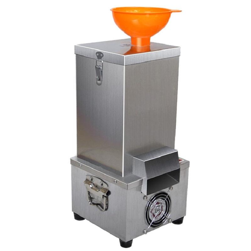 BEIJAMEI Stainless Steel Commercial Garlic Peeling Machine/Machines For Peeling Garlic/Dry Garlic Peeling Machine цена 2017