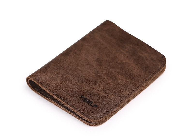 genuine leather men wallets  (13)