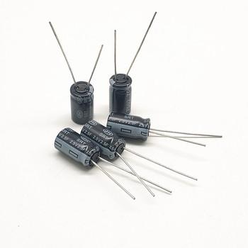 1 sztuk 2 5V 2 5F zasilacz do przechowywania energii DIY elektronika 7*14MM tanie i dobre opinie Ładowarka Akcesoria