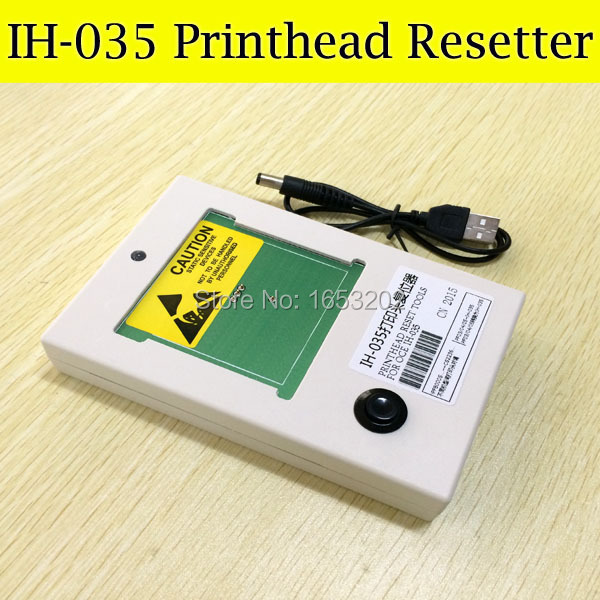 ih035 High quality for canon PF04 PF03 PF05 reset tools For OCE IH-035 Print head use for oce 2236 printer печатающая головка 2251b001 canon print head pf 03 2251b001