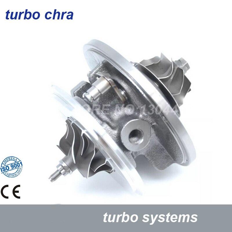 Turbo cartridge GT1646V Turbocharger chra 751851 751851-5004S 03G253014F 03G253014FX 038253056G for Audi Skoda VW Seat 1,9 TDI