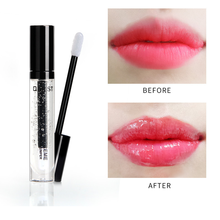 Moisturizer Plumper Lip Gloss Long Lasting Sexy Big Lips Pump Transparent Waterproof Volume Clear Lipgloss