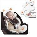 Colchón de seguridad de coche de Bebé cochecito cochecito de bebé almohadilla de Protección Estera kinderwagencar bebek arabasi cochecito carrinho de bebes de poussette