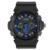 Homens alike ak14108 tempo digital stop watch militar do exército à prova d' água dupla levou dom relógio de pulso relogios masculino hot!