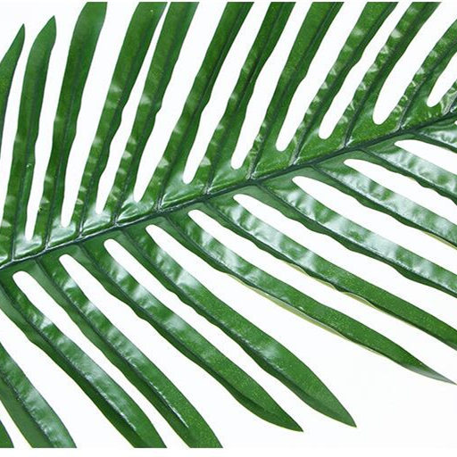 Dark Green Fake palm tree plant 5c64f9b27896d