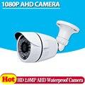 New! Full HD 1920*1080 AHDH 1080 P AHDH Камеры 2000TVL HD 2-МЕГАПИКСЕЛЬНАЯ CCTV Безопасности Ночного видения открытый водонепроницаемая Камера Ик-Фильтр